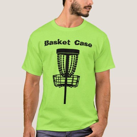 CG Basket Case T-Shirt