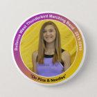 CG-F-Joslyn 7.5 Cm Round Badge