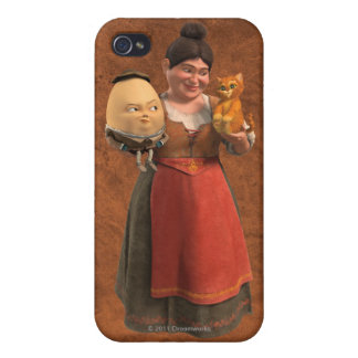 CG Group iPhone 4/4S Cases
