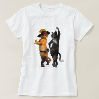 CG Puss Kitty T Shirt