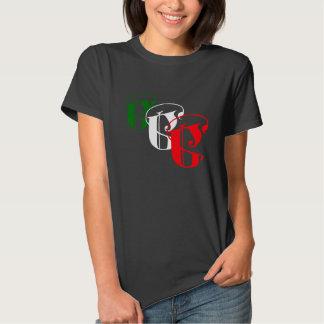 CG Selección Mexicana T-shirts