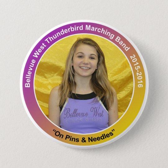 CG-Soph-Katie 7.5 Cm Round Badge