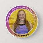 CG-Soph-Sara 7.5 Cm Round Badge