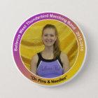 CG-Sr-Ashley 7.5 Cm Round Badge