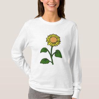 CG- Sunny Sunflower Shirt