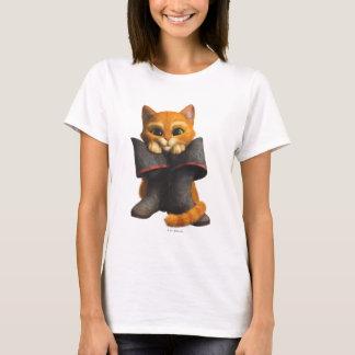 CG Young Puss T-Shirt