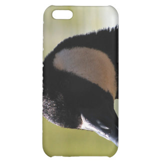 CGF Canada Goose Face iPhone 5C Covers