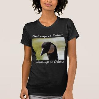CGF Canada Goose Face T Shirt