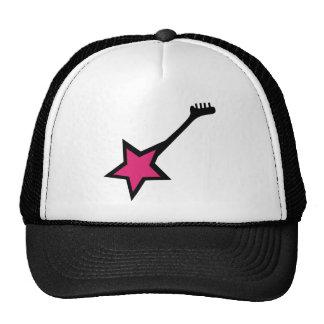 CGirlRocksP5 Mesh Hats