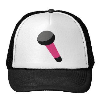 CGirlRocksP8 Mesh Hat