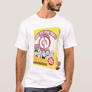 CGS Cereal T-Shirt