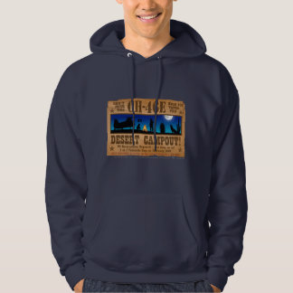 CH-46 Desert Campout Hoodie