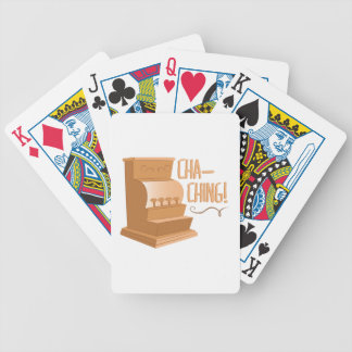 Cha Ching Deck Of Cards