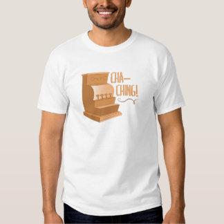 Cha Ching T Shirt