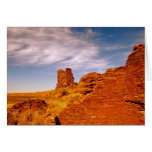 Chaco Canyon Cards