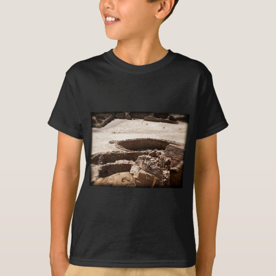 Chaco Canyon New Mexico T-Shirt