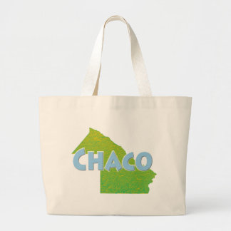 Chaco Large Tote Bag