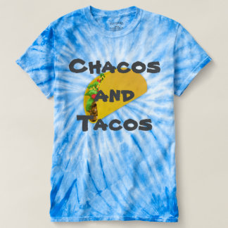 Chacos and Tacos T-Shirt