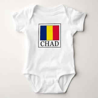 Chad Baby Bodysuit