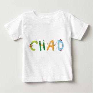Chad Baby T-Shirt