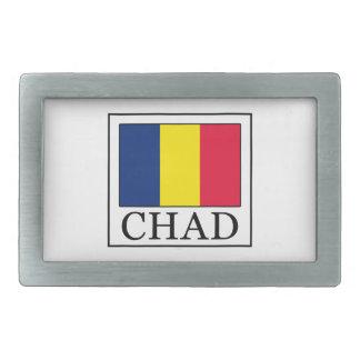 Chad Belt Buckle