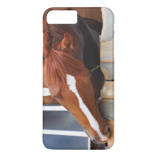 Chad Brown Stables iPhone 7 Plus Case