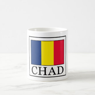 Chad Coffee Mug