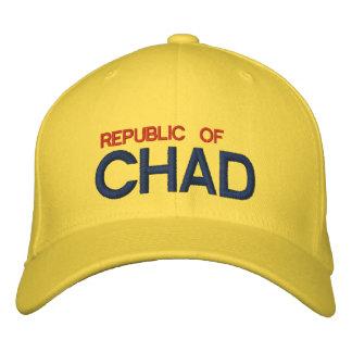 Chad Custom Baseball Cap