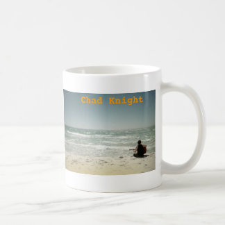 Chad Knight Beach Mug