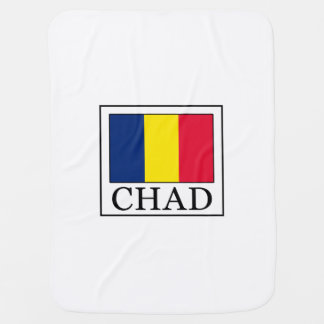 Chad Swaddle Blankets