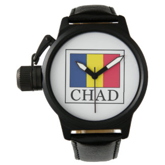 Chad Watches