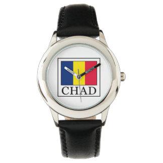 Chad Wrist Watch