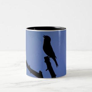Chaffinch Mug