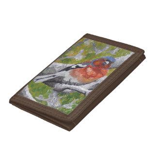 Chaffinch Wallet