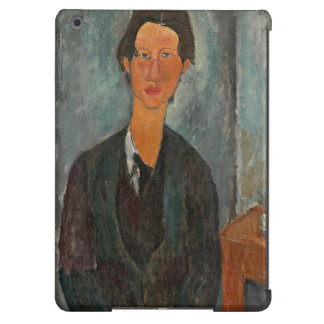 Chaim Soutine, 1917 (oil on canvas) Cover For iPad Air