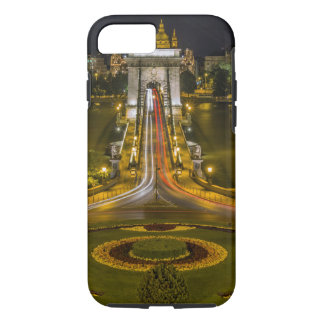 Chain Bridge Budapest Hungary I phone 6 Case