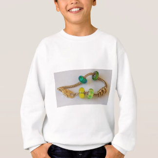 Chain by MelinaWorld Jewellery Sweatshirt