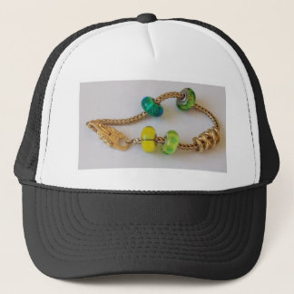 Chain by MelinaWorld Jewellery Trucker Hat