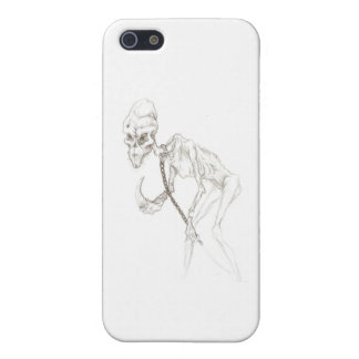 chain demon covers for iPhone 5