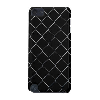 Chain Link Fence Cool Pattern iPod Touch (5th Generation) Cover