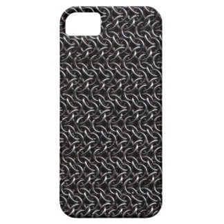chain mail armor knight cool texture fantasy thron iPhone 5 case