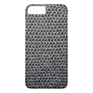 Chain-mail Armour iPhone 7 Plus Case