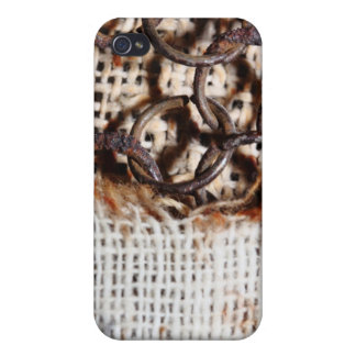 Chain Mail Iphone Case iPhone 4/4S Case
