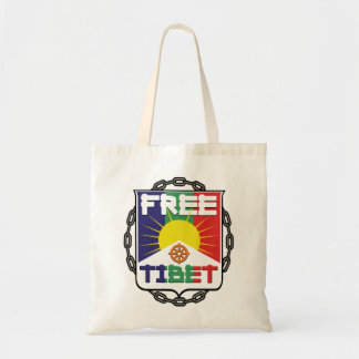 Chained Free Tibet Bags