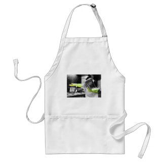 Chained to the Cooker Standard Apron