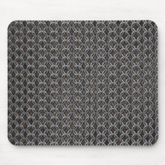 Chainmail Mouse Mat