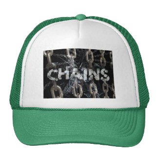 Chains Cap