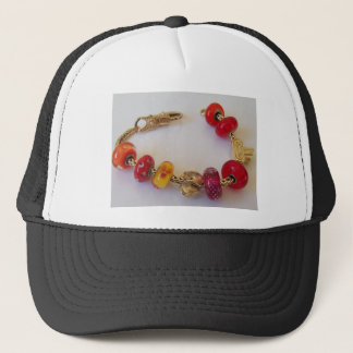 Chains of Love by MelinaWorld Jewellery Trucker Hat