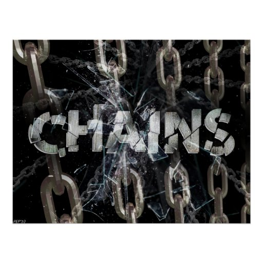 Chains Poster