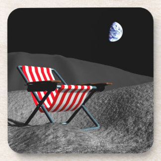 Chair on the Moon Coaster